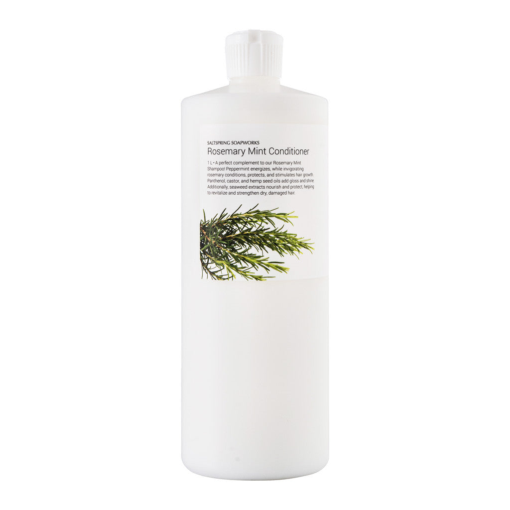 Rosemary Mint Conditioner (1 Liter)