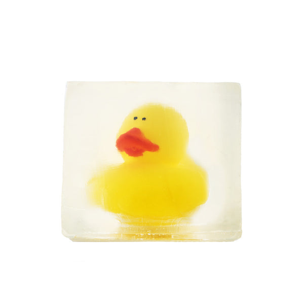 Rubber Ducky Soap Bar