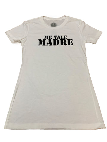 Ladies short sleeve tee with