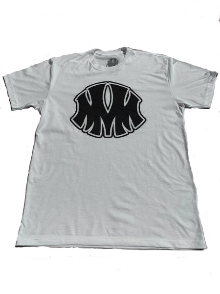 Mens MVM Logo Tee - Me Vale Madre Clothing