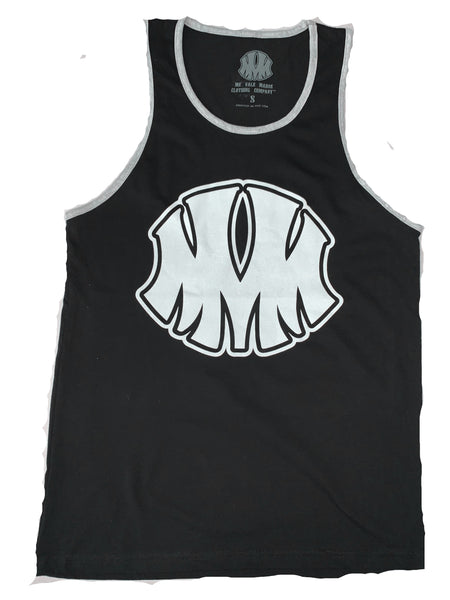 Men's MVM Tank - Me Vale Madre Clothing