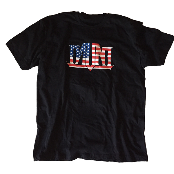 MVM US Tee - Me Vale Madre Clothing