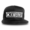 Xwerks Signature Patch Hat