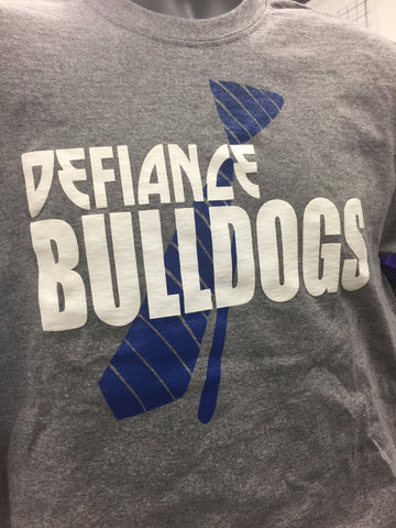 CLOSEOUT - Defiance Swag Tee