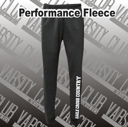 NCXC - 194 - Performance Fleece Jogger