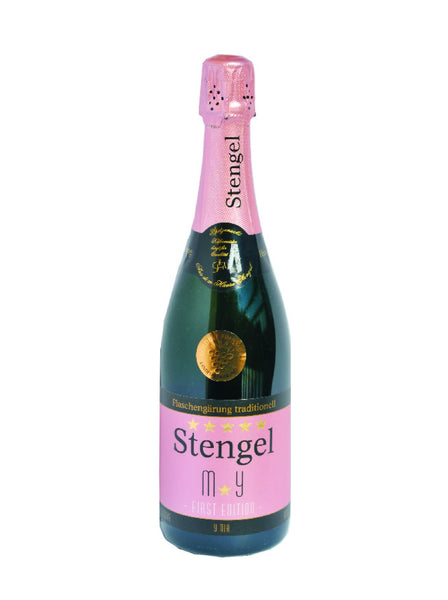 "Stengel-Cuvée Rosé ""MY First Edition"" NV"