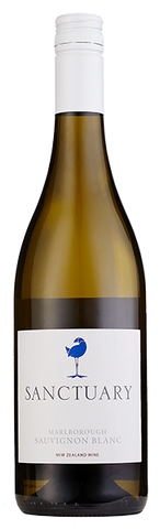 Grove Mill Sanctuary Marlborough Sauvignon Blanc 2014