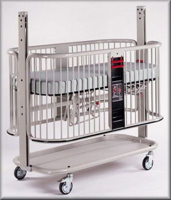 Pedigo/Midmark 500 Stretcher Crib
