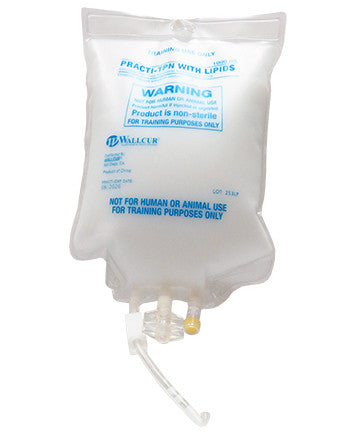 Practi-TPN Bag with Lipids™ (for training)