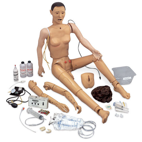 Life/form® Advanced KERi™ Manikin