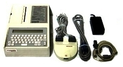 GE MAC PC ECG Machine