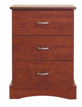 Highlands Collection Bedside Cabinet
