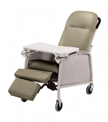 Standard 3 Position Recliner with Tray