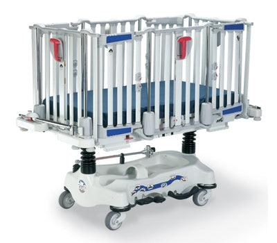 Stryker Cub Pediatric Crib