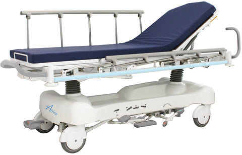 Amico Hydraulic Patient Transport Stretcher