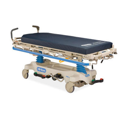 Hill Rom P8000 Transtar Stretcher