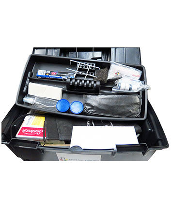 EMS/Trauma Moulage Kit
