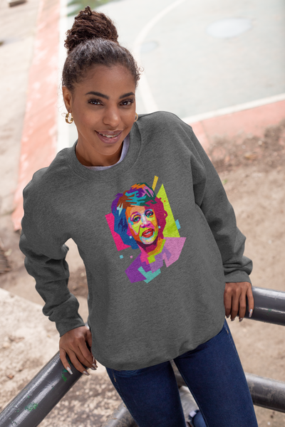 Maxine Waters Sweatshirt