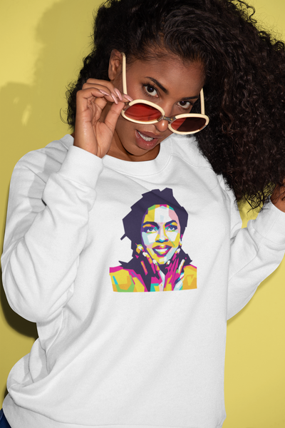 Ms. Hill Sweatshirt