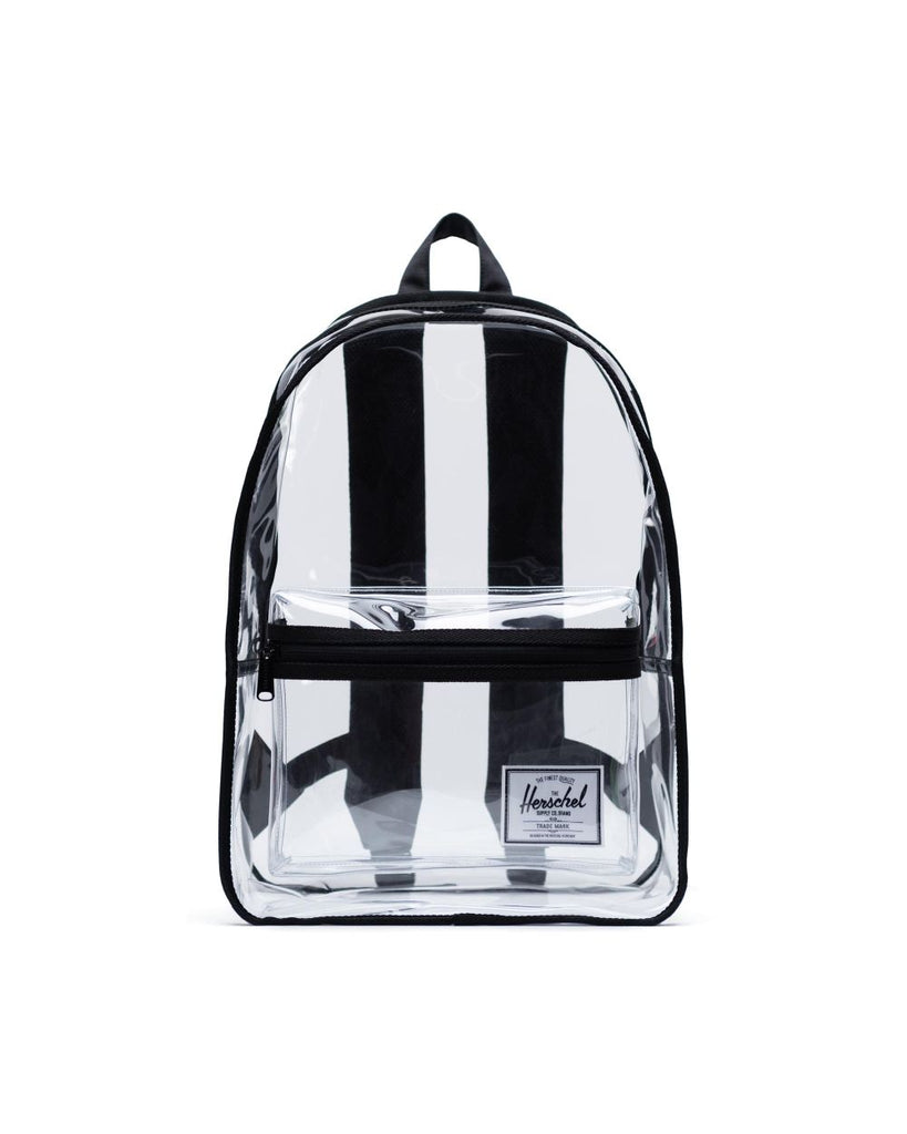 Clear Classic X Large Backpack