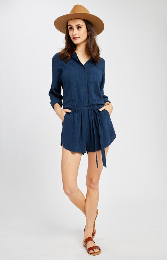 GENTLE FAWN Nevada Romper