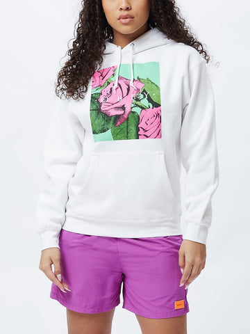 OBEY No Love Lost 2 Box Fit Hoodie