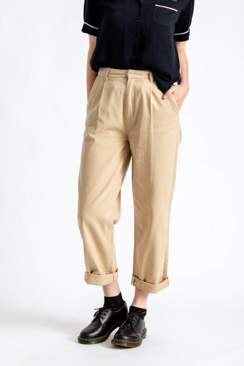 BRIXTON Victory Trouser