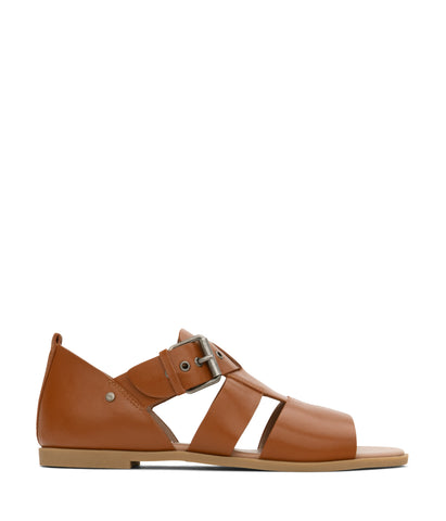 MATT & NAT Eboni Flat Sandals