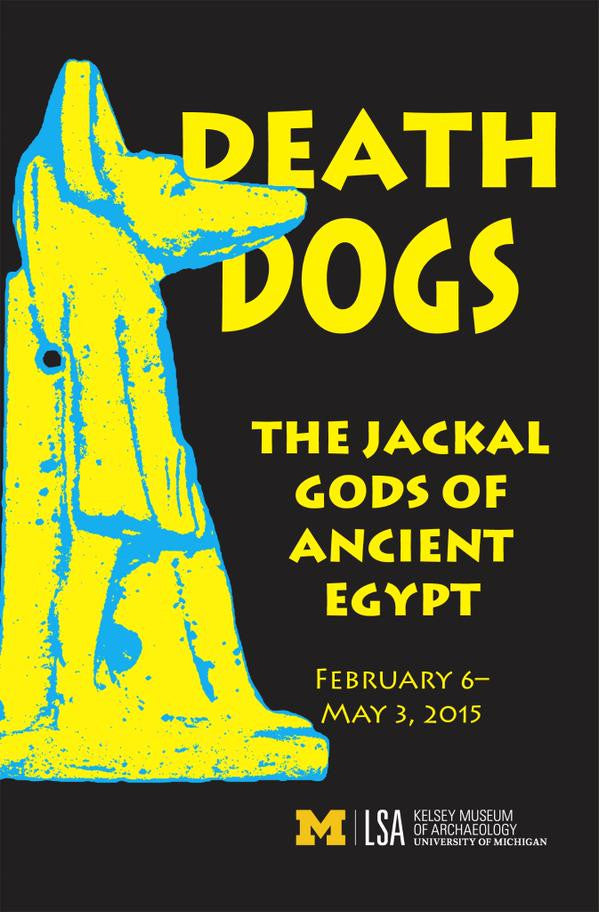 TOUR IN FRENCH: Death Dogs