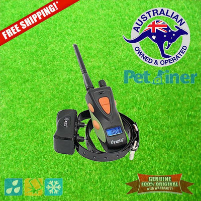 Petrainer PET617 User Manual