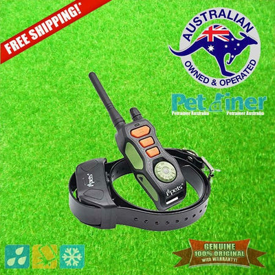 Petrainer PET618 User Manual