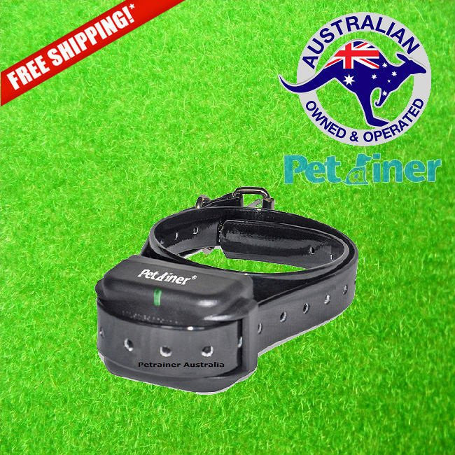 Petrainer PET851 User Manual