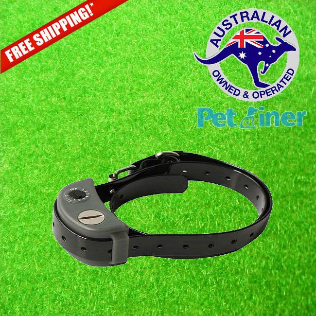 Petrainer PET855 User Manual