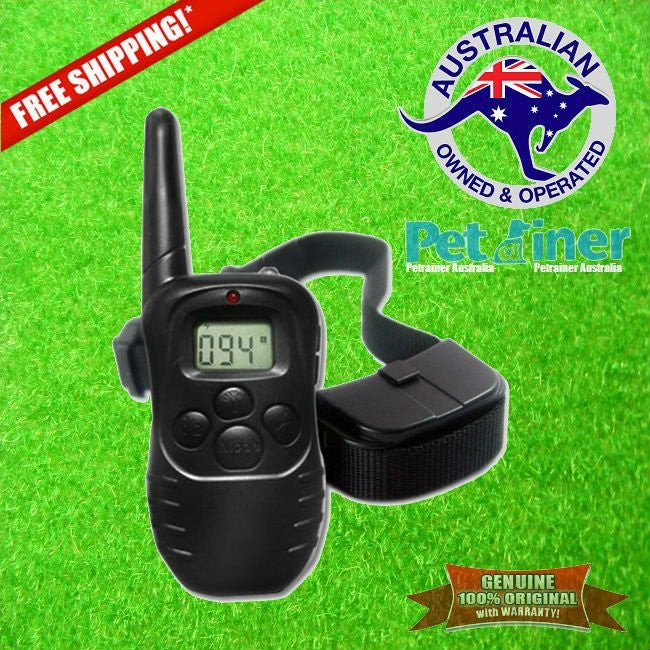 Petrainer PET998D User Manual