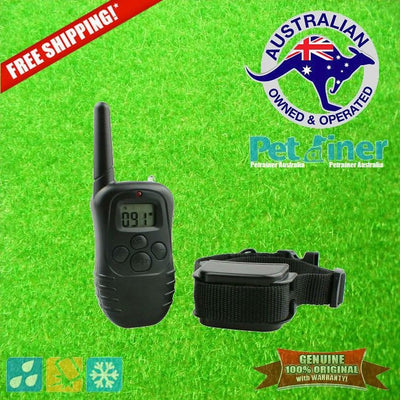 Petrainer PET998DR User Manual