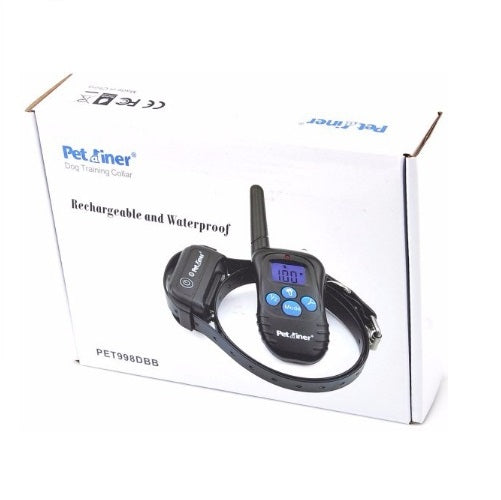 PET998DBB Remote E-Collar 🐶🐶