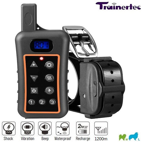 DT1200V Remote E-Collar 🐶🐶🐶