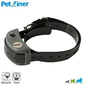 iPets PET855 Submersible 6V Anti Bark Collar