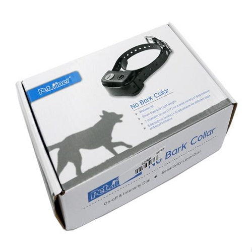 PET851 Anti Bark Collar