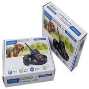 300m • PET916R Remote Training Shock Collar for 1/2 Dogs