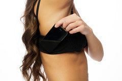 Sweetheart Insulin Pump Bra