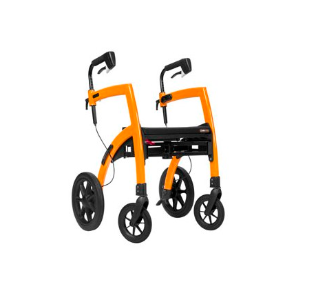 Innovative Walker Wheelchair Combo