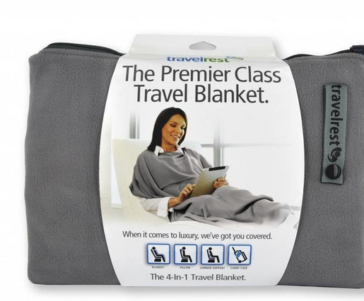 Innovative Soft Comforting Blanket