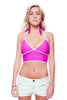 Storage Halter Top for Insulin Pump