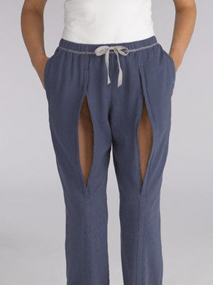 Comfy Functional Sweats for Treatment