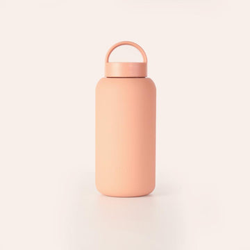 Bink Mama Bottle, Rose