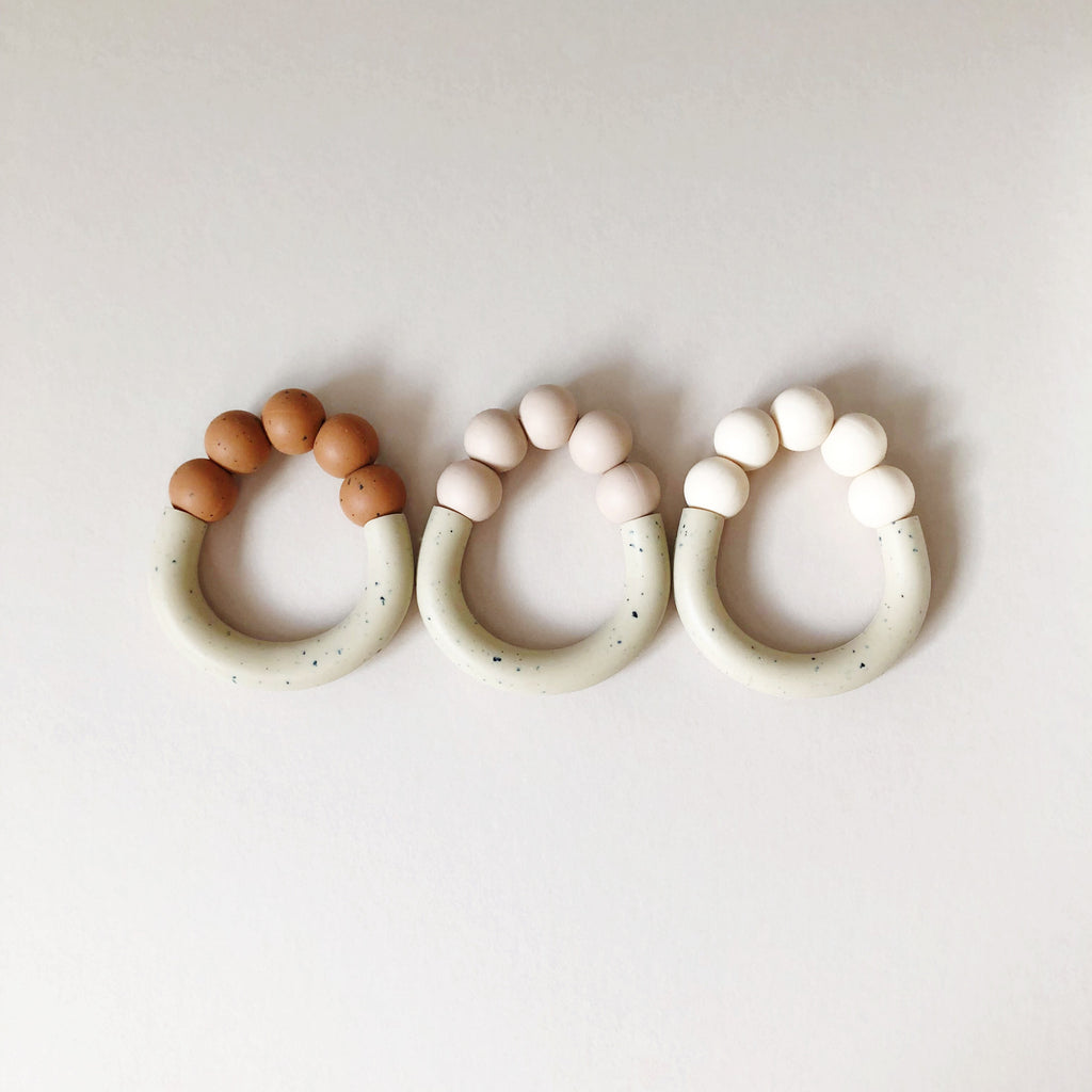 Otherware Chill Teether, Shell