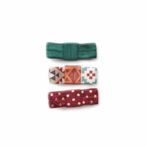 Mini Clips, Fall Collection