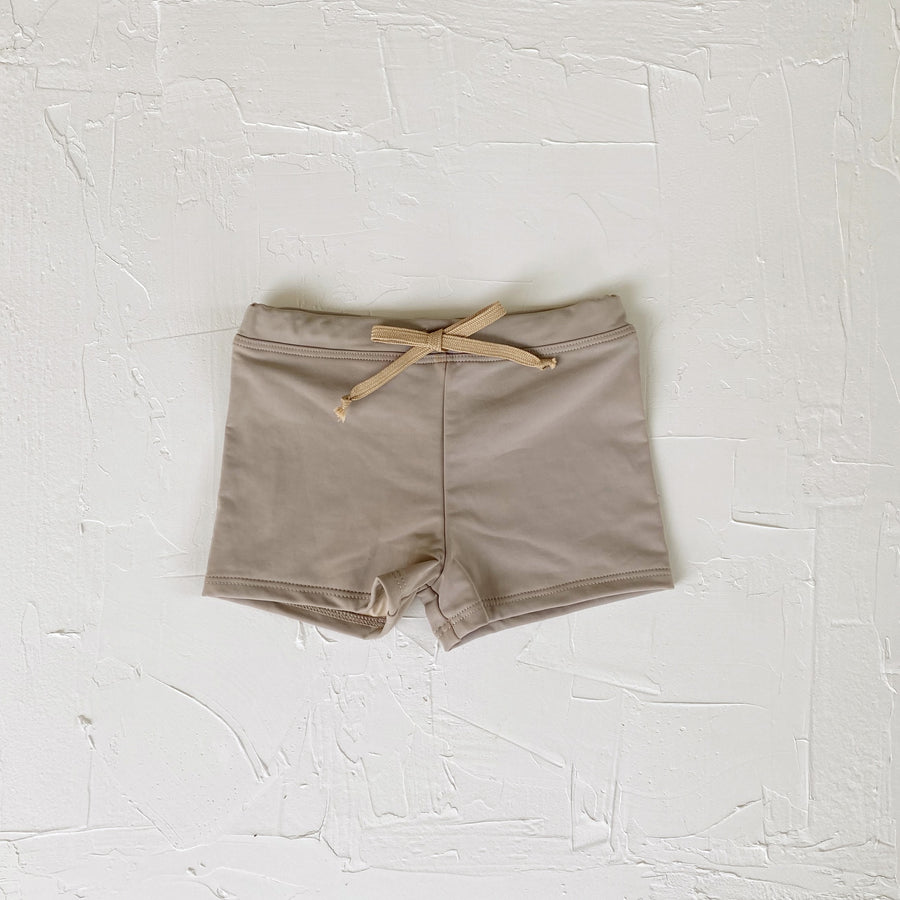 Euro Swim Shorts, Horizon