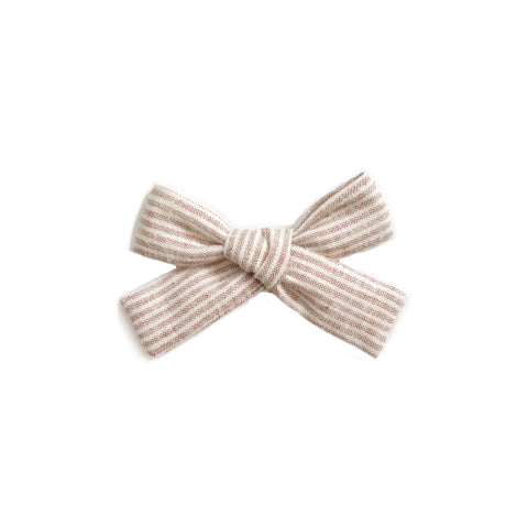 The Everyday Bow, Wheat Stripe
